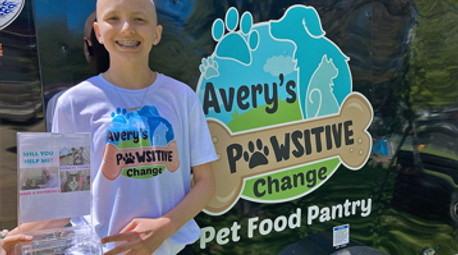 Lottery Boxes Will Go Towards a Pawsitive Change