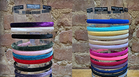 Organize Your Headbands with Azar's Displays