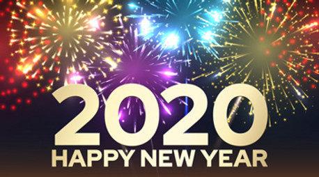 Happy New Year to Our Customers!