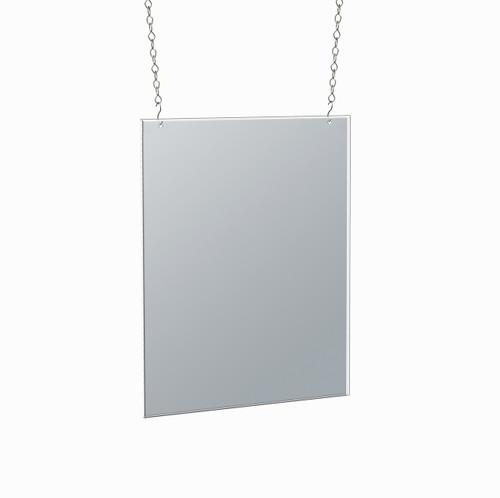 "17""W x 22""H Hanging Poster Frame"