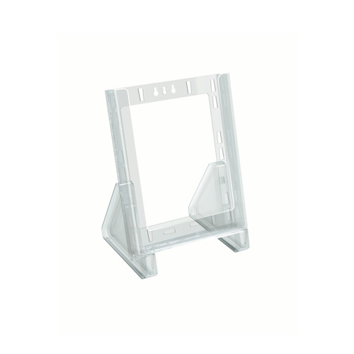 "Modular Bifold  Brochure Holder. Inside Dimension: 6.125""W"