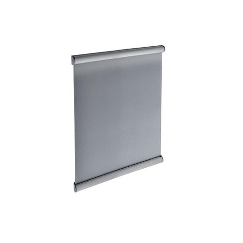 "8.5"" x 11"" Vertical/Horizontal Door Sign Snap Frame"