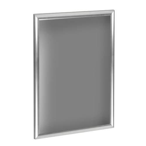 """11""""  x 17"""" Vertical/ Horizontal Snap Frame for Wall Display Only"""