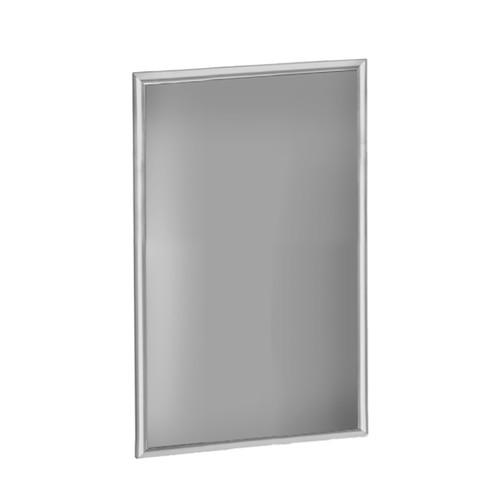 "20""W x 30""H Vertical/ Horizontal Large Format Snap Frame"