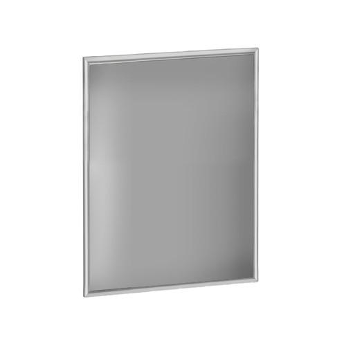 "22""W x 28""H Vertical/ Horizontal Large Format Snap Frame"