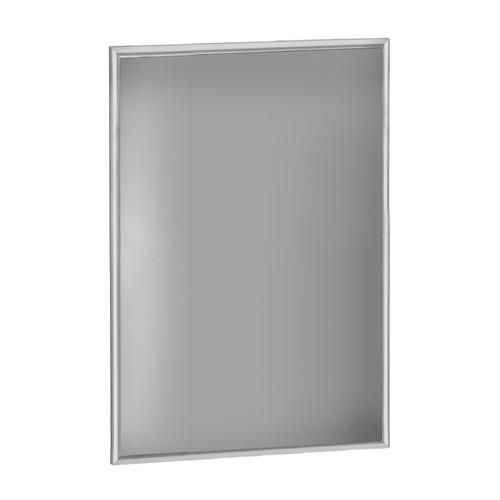 "24""W x 36""H Vertical/ Horizontal Large Format Snap Frame"