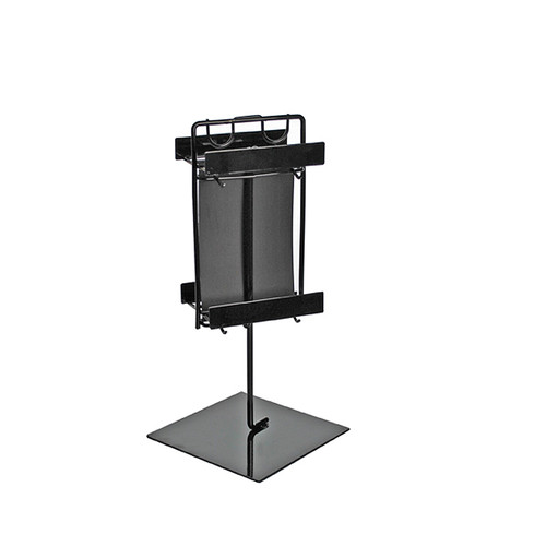 CLOSEOUT: Small Metal Wire Counter Display