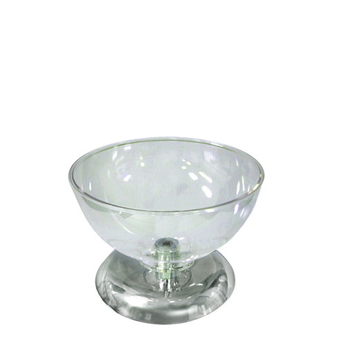 "10"" Single Bowl Counter Display"