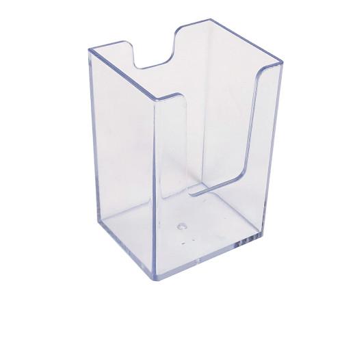 "Deep Vertical Business/Gift Card Holder Inside Dimension: 2.9375""W"