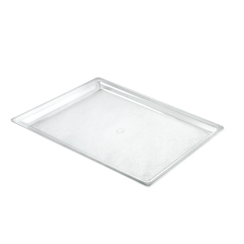 Large Acrylic Food Tray for Use with Item #400426
