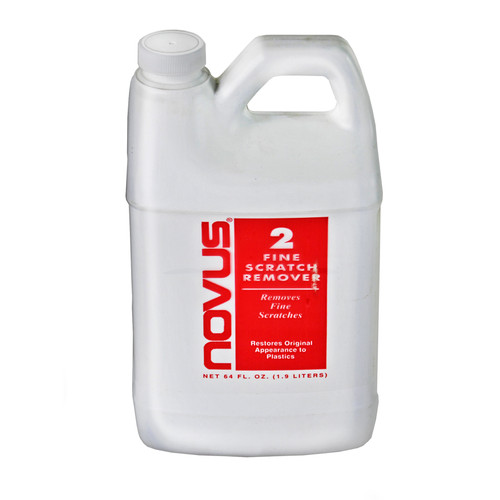 Red Label. 64oz. Fine Scratch Remover