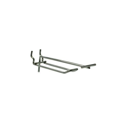 """4"""" Metal Wire Flip Scan Loop Hook (.148"""" dia.)"""