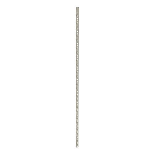 12 Station Metal Strip Rod w/ Tie Strap