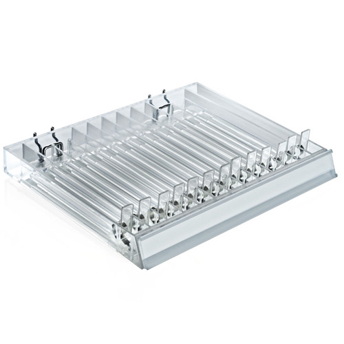 13-Compartment Pusher Tray