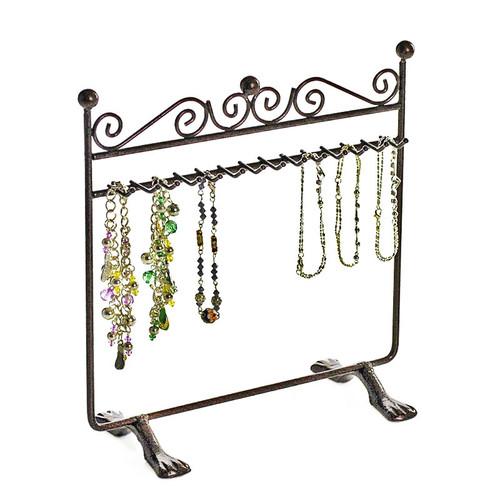 CLOSEOUT: Hanging Bracelet Display (Bronze)