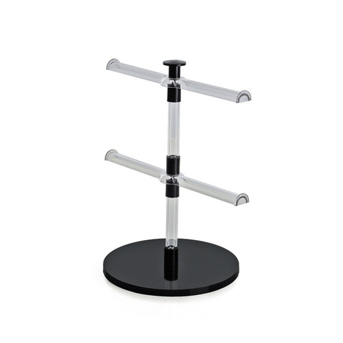 CLOSEOUT: Two-tier Necklace/Bracelet Counter Display