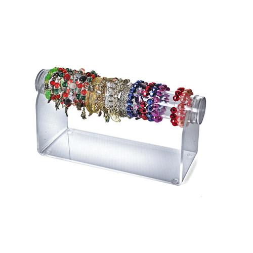 Single-Tier Horizontal Counter Bracelet Bar