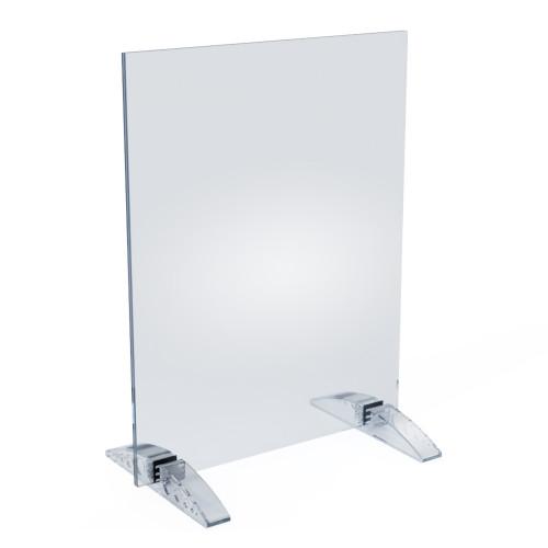 "8.5"" x 11"" Vertical/Horizontal  Dual-Stand"