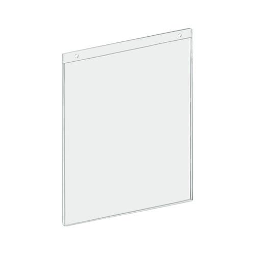 """11""""W x 14""""H Wall U-Frame w/ Holes"""