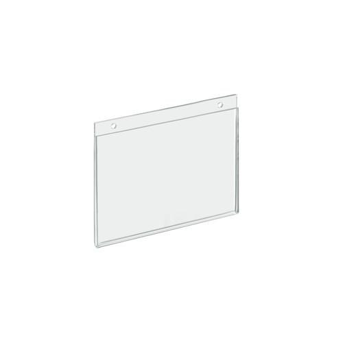 """7""""W x 5.5""""H Wall U-Frame w/ Holes"""