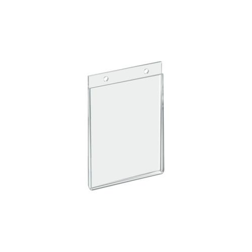 """5""""W x 7""""H Wall U-Frame w/ Holes"""