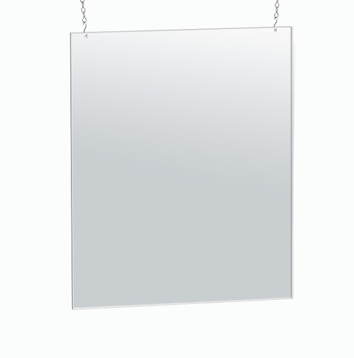 "22""W x 28""H Hanging Poster Frame"