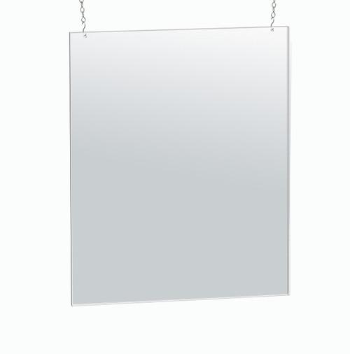 "22""W x 28""H Hanging Poster Frame"