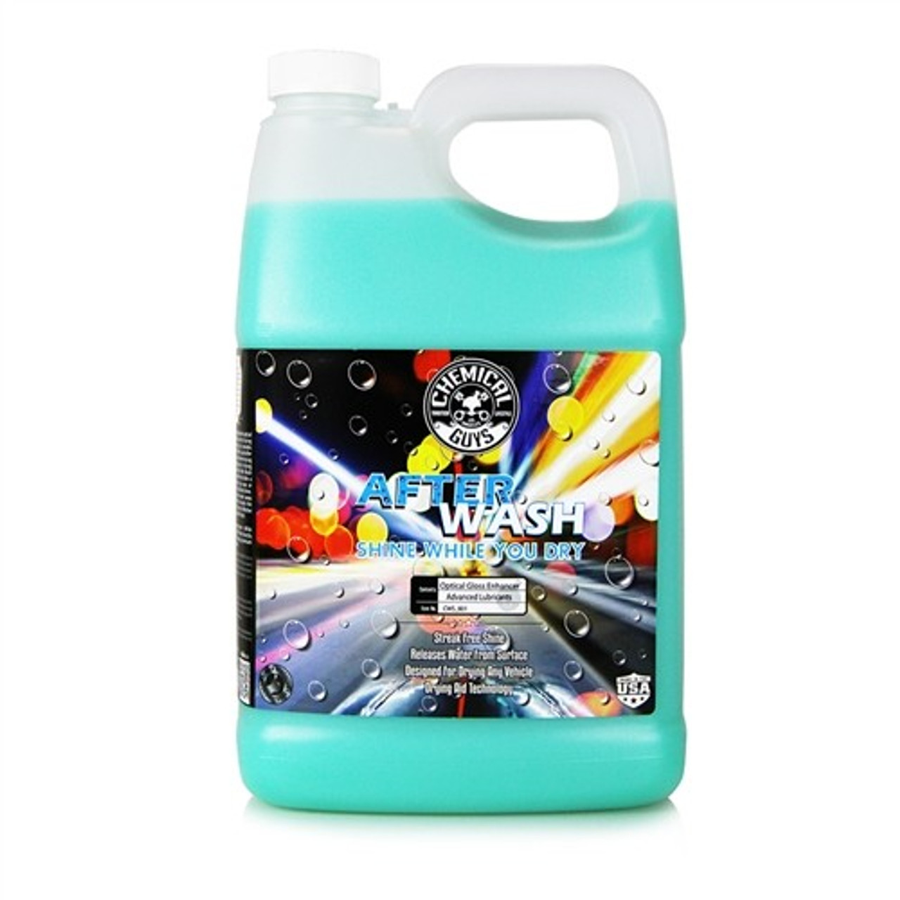 After Wash - Drying Agent With Hybrid Gloss Technology (US Gallon)