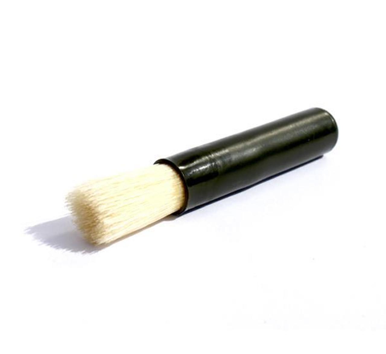 Small Round Detail Brush (Guinness Brush)