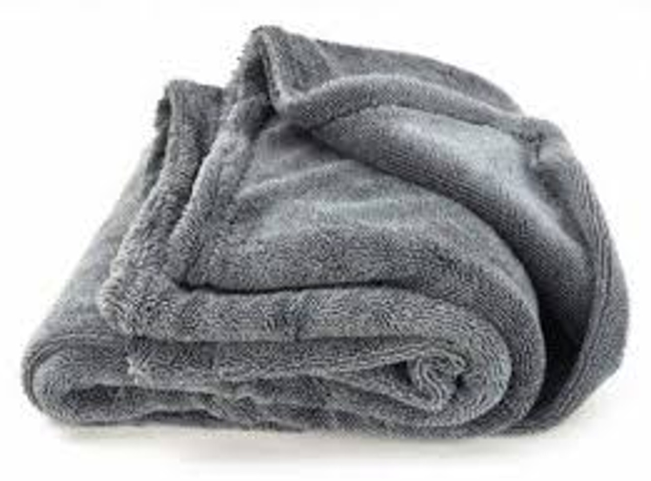 Mammoth Dual Sided Triple Twist Drying Towel (46cm x 76cm)