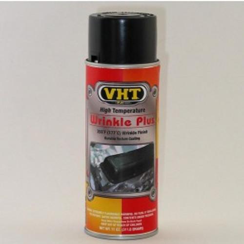 VHT Black Wrinkle Finish (310ml)
