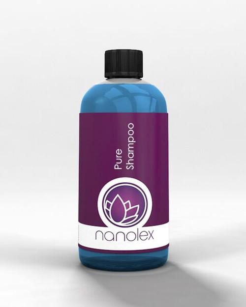 Nanolex Pure Shampoo 500ml