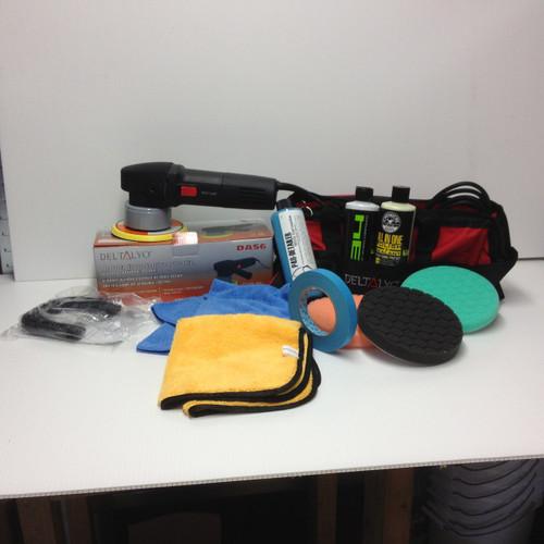 Kestrel DAS-6 Complete Kit