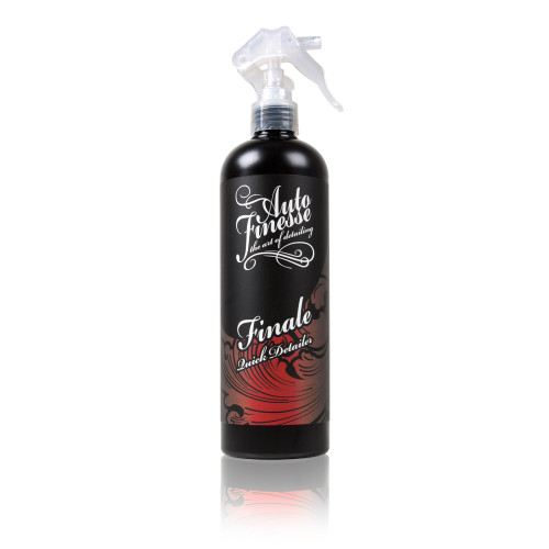 AUTO FINESSE FINALE 500ML QUICK DETAILER