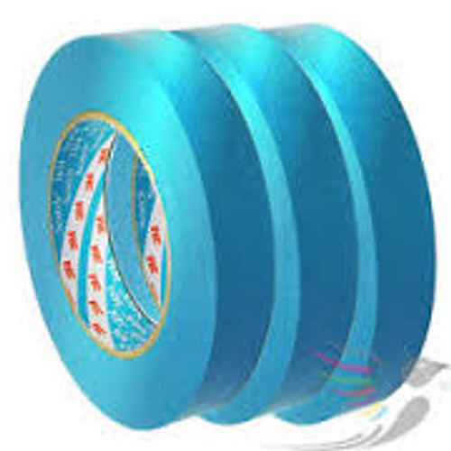 3M™ Scotch® Water Resistant Blue Masking Tape 3434 - 50 metre Roll