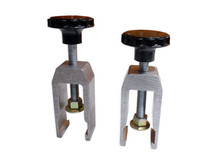 M&R Style U-Clamps