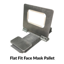Face Mask Pallets
