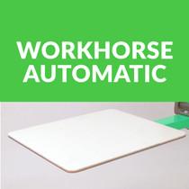 Workhorse Automatic & Quick Release Standard Aluminum Pallets