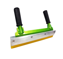 "BADASS Manual Squeegee 14"" - Bulk 5 Pack"