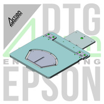 Epson Form Fit Face Mask DTG Platen
