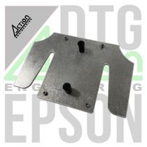 Epson Shoe Platen