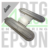 Epson Dual Sleeve Platen