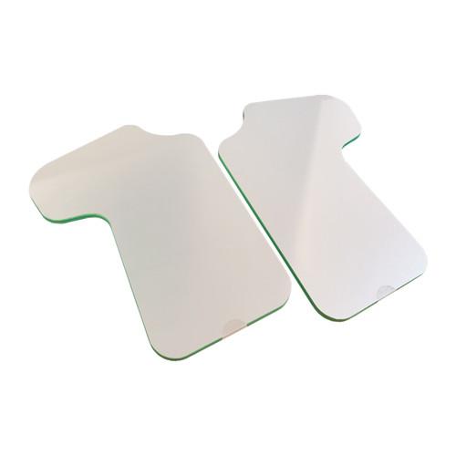 Single Wing AOP Pallets