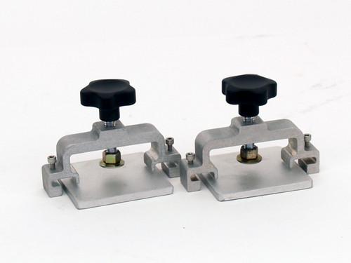 Manual Bracket Adapters