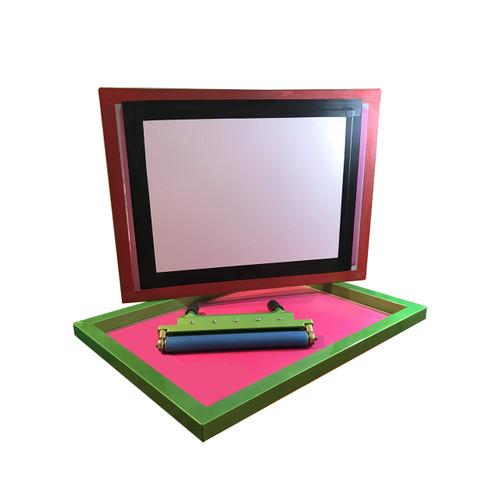 Manual Starter Kit