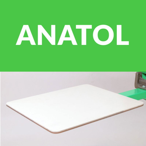 Anatol Standard Aluminum Pallets