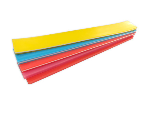 "Squeegee Rubber 16"" - Bulk 10 Pack"