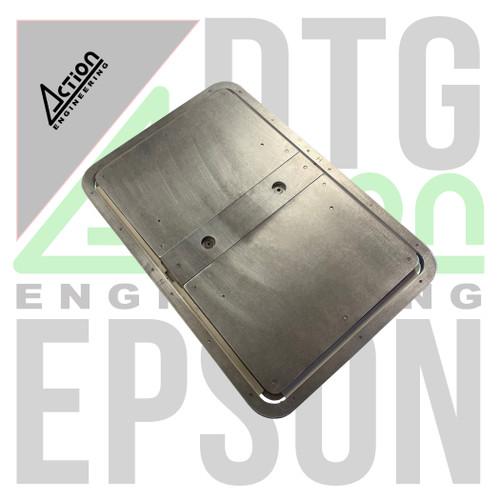 Epson Zipper Hoodie Combo Platen