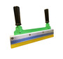 BADASS Manual Squeegee - 14""