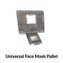 Face Mask Pallets